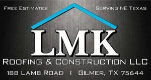 LMK Roofing & Construction LLC